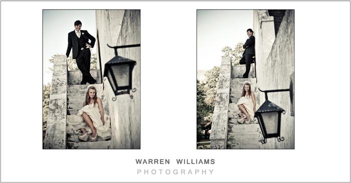 Donier weddings, Warren Williams Photography 21