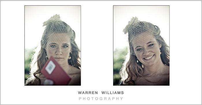 Donier weddings, Warren Williams Photography 14