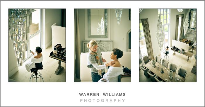 Val de Vie weddings 1, Warren Williams Photography