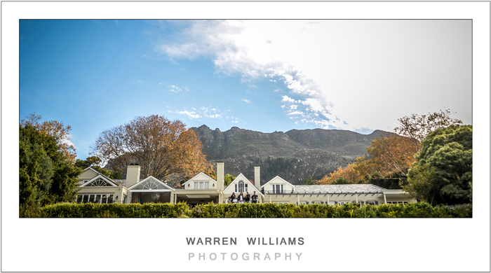 Homes in Constantia