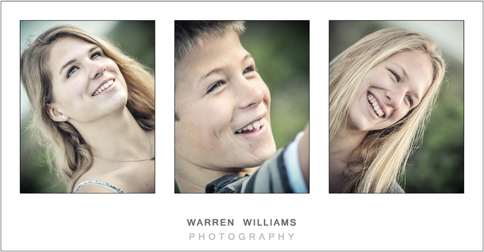 Warren Williams Photography, family photo shoots 17