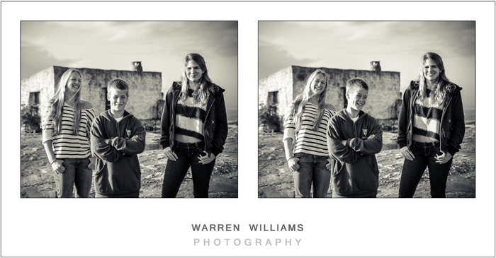 Warren Williams Photography, family photo shoots 20