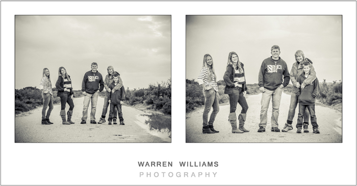 Warren Williams Photography, family photo shoots 4