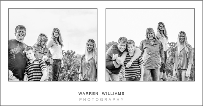 Warren Williams Photography, family photo shoots 27