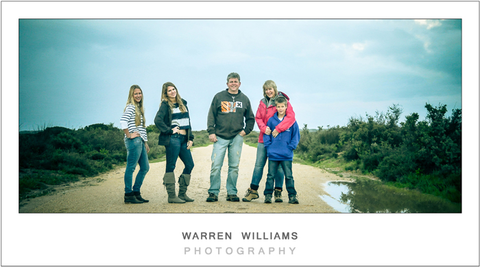 Warren Williams Photography, family photo shoots 2