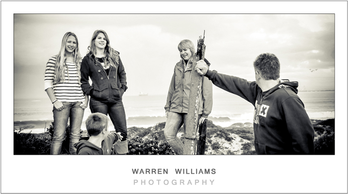 Warren Williams Photography, family photo shoots 5
