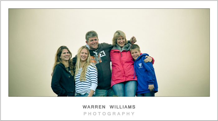 Warren Williams Photography, family photo shoots 3