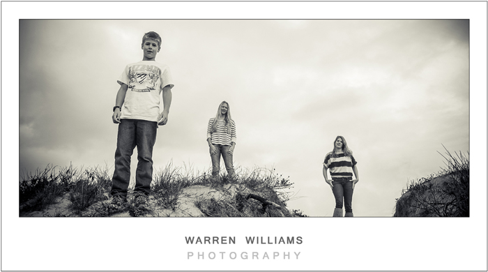 Warren Williams Photography, family photo shoots 8