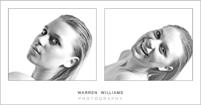 Amy van V34, Warren Williams Photography