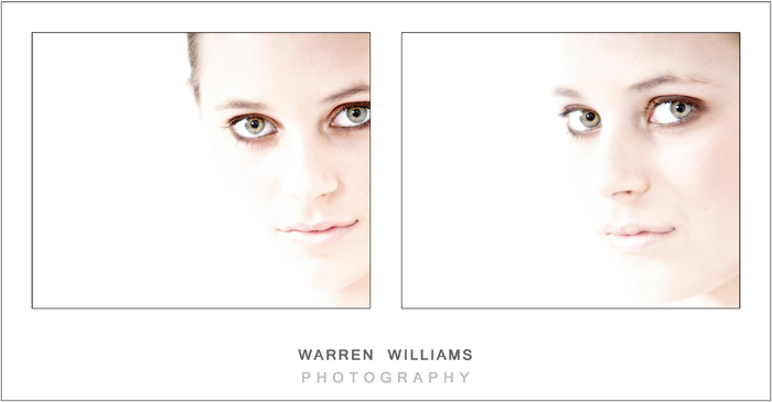 Amy van V32, Warren Williams Photography