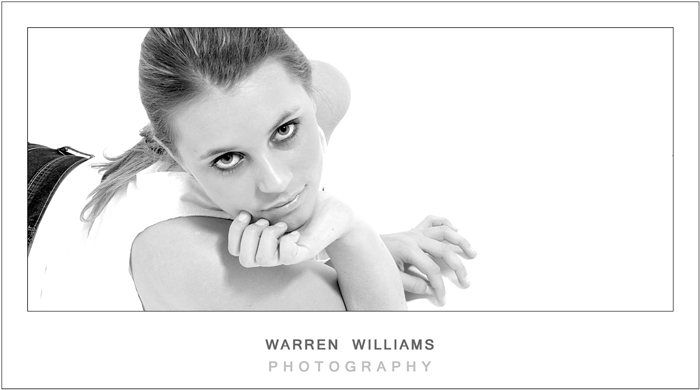 Amy van V20, Warren Williams Photography