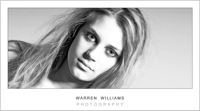 Amy van V36, Warren Williams Photography