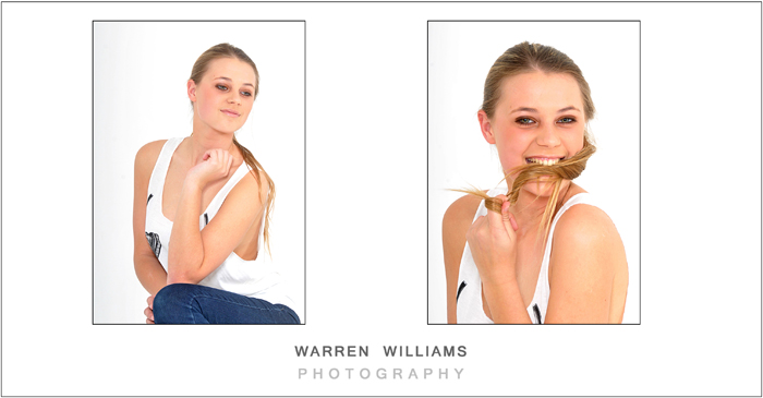 Amy van V14, Warren Williams Photography