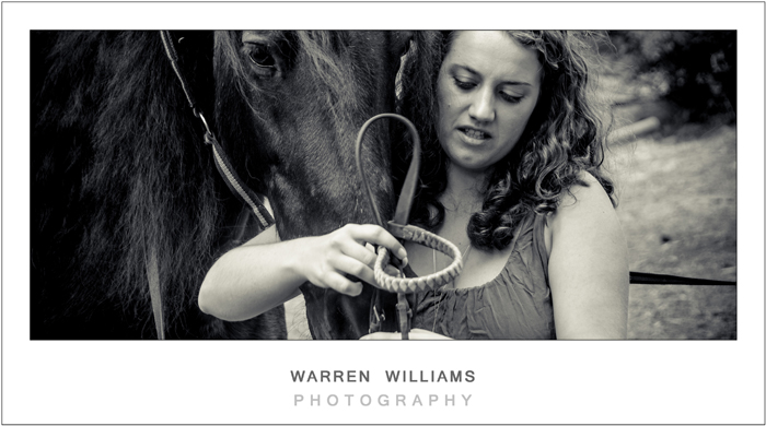 Warren Williams wedding and engagement photography