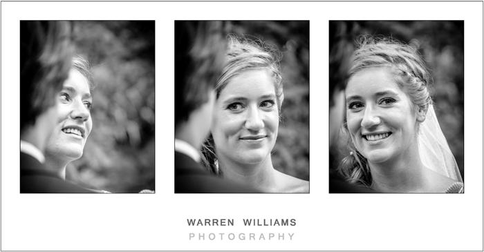 Lauren's wedding vows