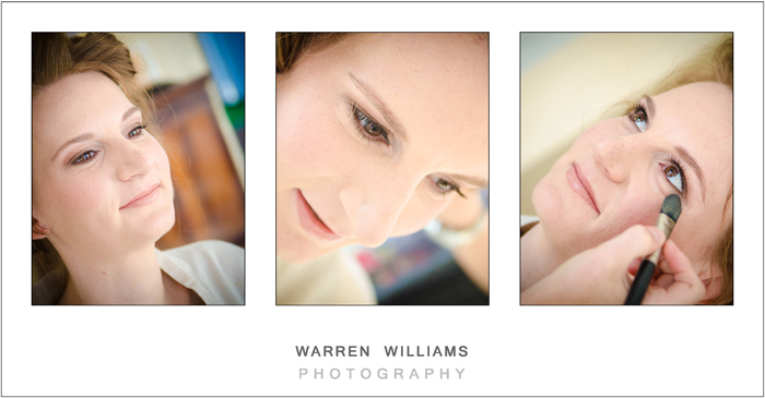 Warren Williams Photography, Ally and Campbell's wedding