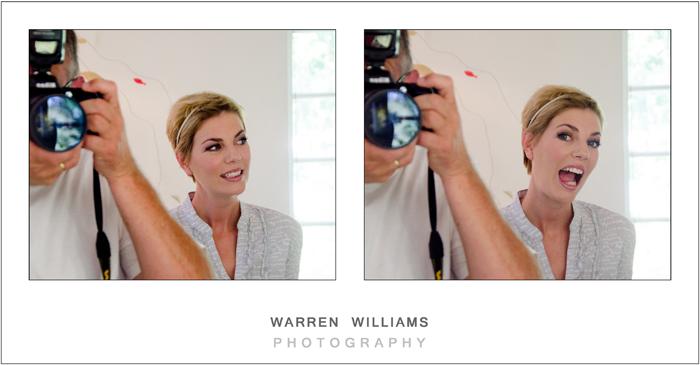 Warren and Emma