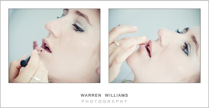 Lauren make-up