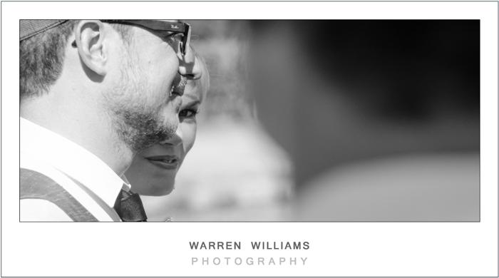 Allee Bleue, Warren Williams Photography