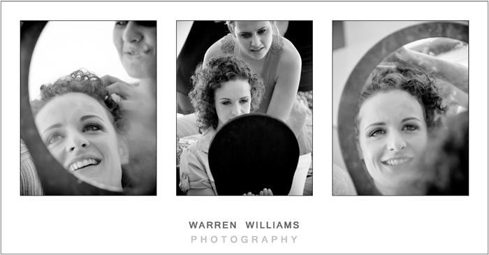 Alicia Buckle, Warren Williams Photography