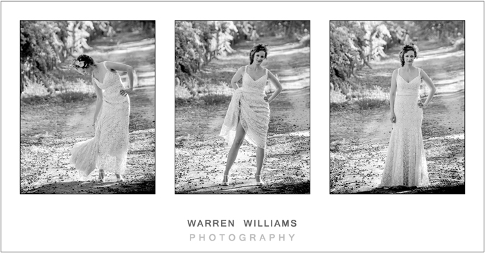 Warren Williams Photography, Buitenverwachting weddings