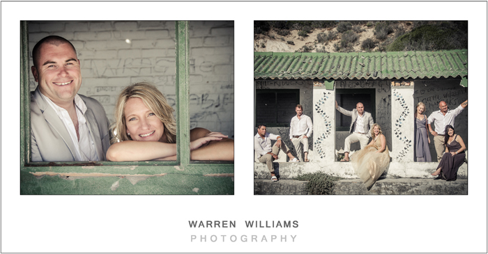 Cape Town wedding photographers