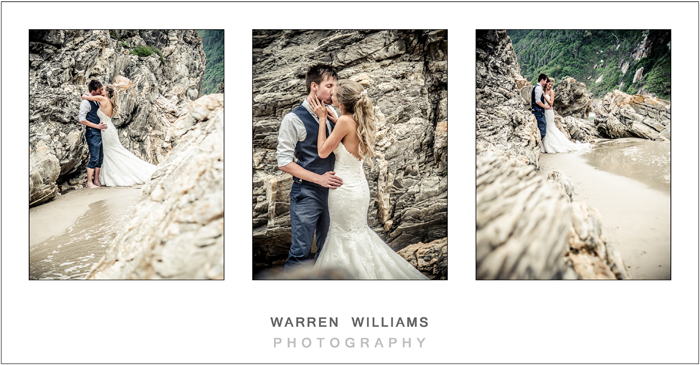 Warren Williams Photography, Port Elizabeth weddings