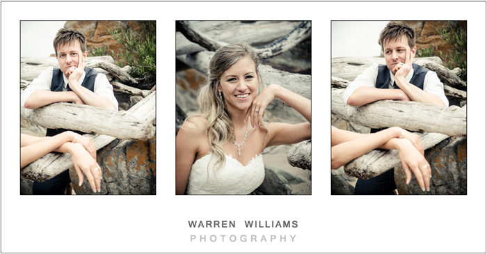 Warren Williams Photography, Eastern Cape weddings