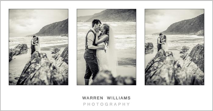 Kyle and Elani, Oubos, Eastern Cape