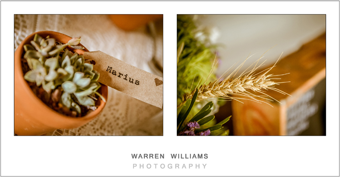 Opstal troue, Warren Williams Photography