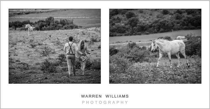 Neil and Cara, Warren Williams Photography