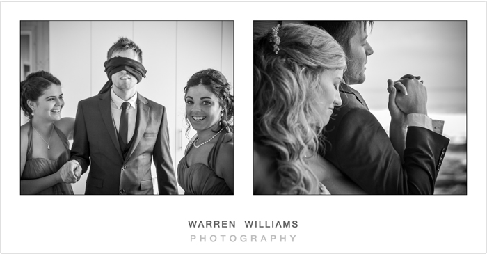 Highly recommended Cape Town wedding photographers