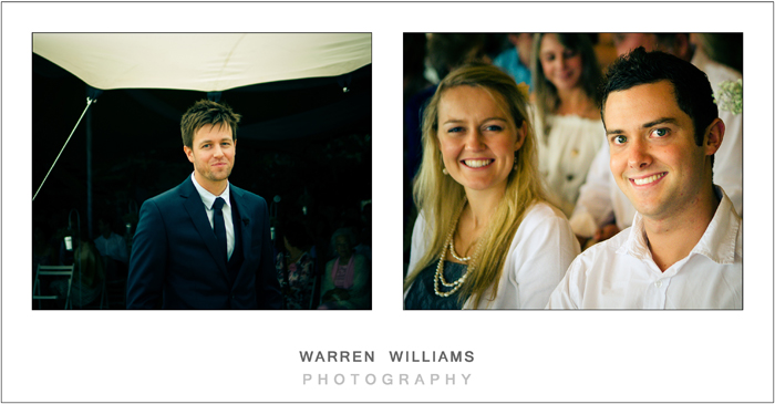 Highly recommended South African wedding photographers