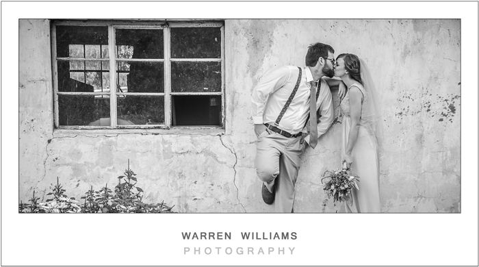 Heidelberg wedding, Warren Williams Photography