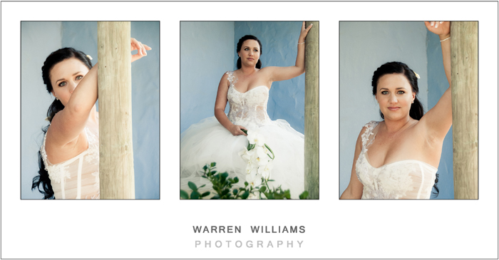 Warren Williams Photography captures intimate, loving and sincere moments at weddings