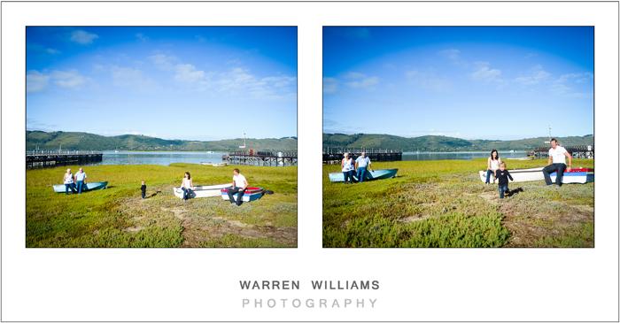 Knysna Waterfront family photo shoot, Warren Williams Photography