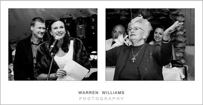 Warren Williams Cape Town wedding photographer at The Strandkombuis