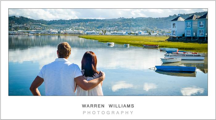 Warren Williams Photography, Knysna Waterfront