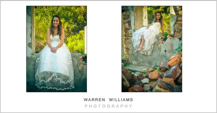 Daelle the bride