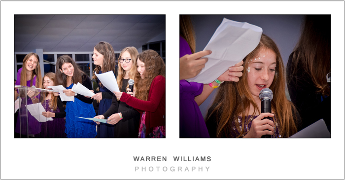 Warren Williams Photography excellent service, outstanding photography