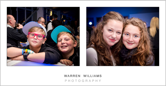 Warren Williams Photography, best wedding and event photographers