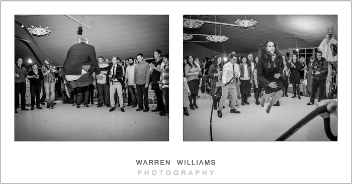 Warren Williams Photography sought after for Bat Mitzvah party