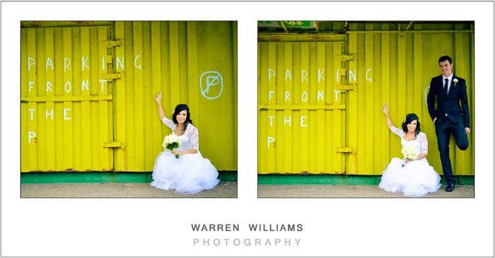 Warren Williams Photography best wedding photographer in the world