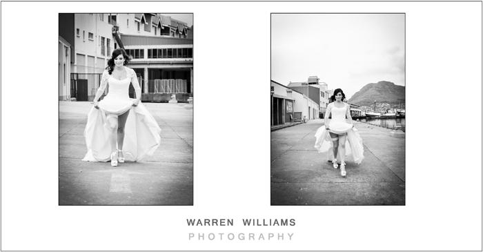 Warren Williams Photography captures amazing wedding photos