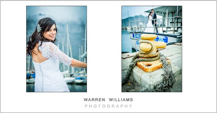 Warren Williams Photography outstanding wedding photography