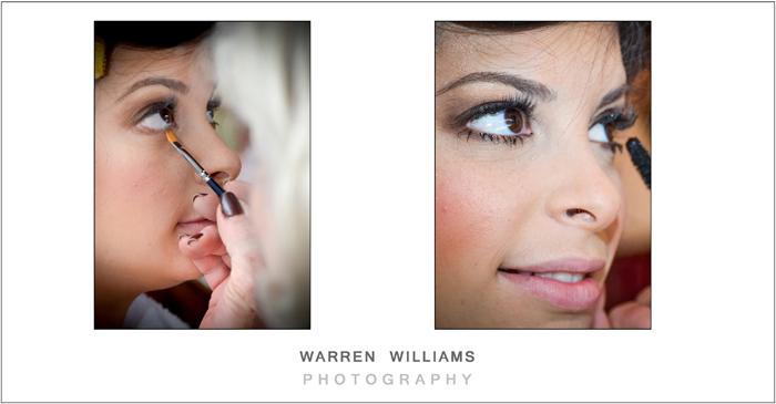 Warren Williams Photography beautiful brides