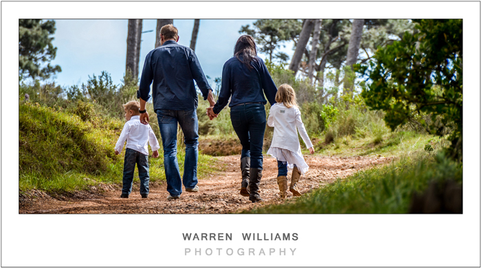 Newlands Forest family photography
