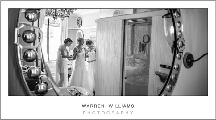 Shirley McMurray wedding