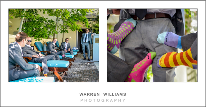 Bestmen colorful socks
