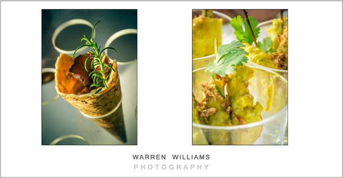 Warren Williams wedding photography, Langverwacht